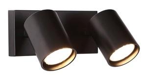 Top 2 W0221 Kinkiet czarny Max Light small 0