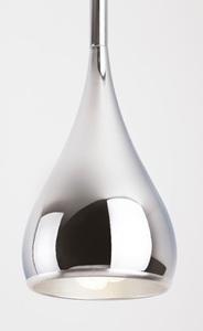 VIGO I lampa wiszaca chrom P0201 Max Light small 2