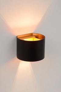 Kinkiet z regulowanym kątem strumienia światła XIO 09218/04/30 small 2