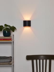 Kinkiet z regulowanym kątem strumienia światła XIO 09218/04/30 small 5