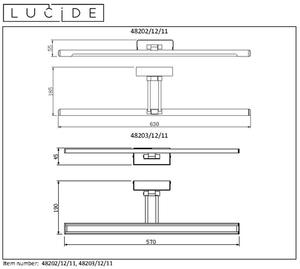 Lucide GAVIN 48202/12/11 small 1