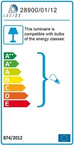 Lucide CHIMNEY 28900/01/12 small 2