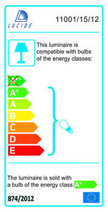 Lucide FOCUS 11001/15/12 small 2