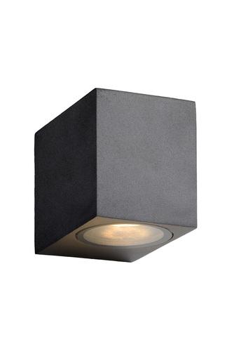 Kinkiet zewnętrzny sześcian Lucide ZORA-LED 22860/05/30