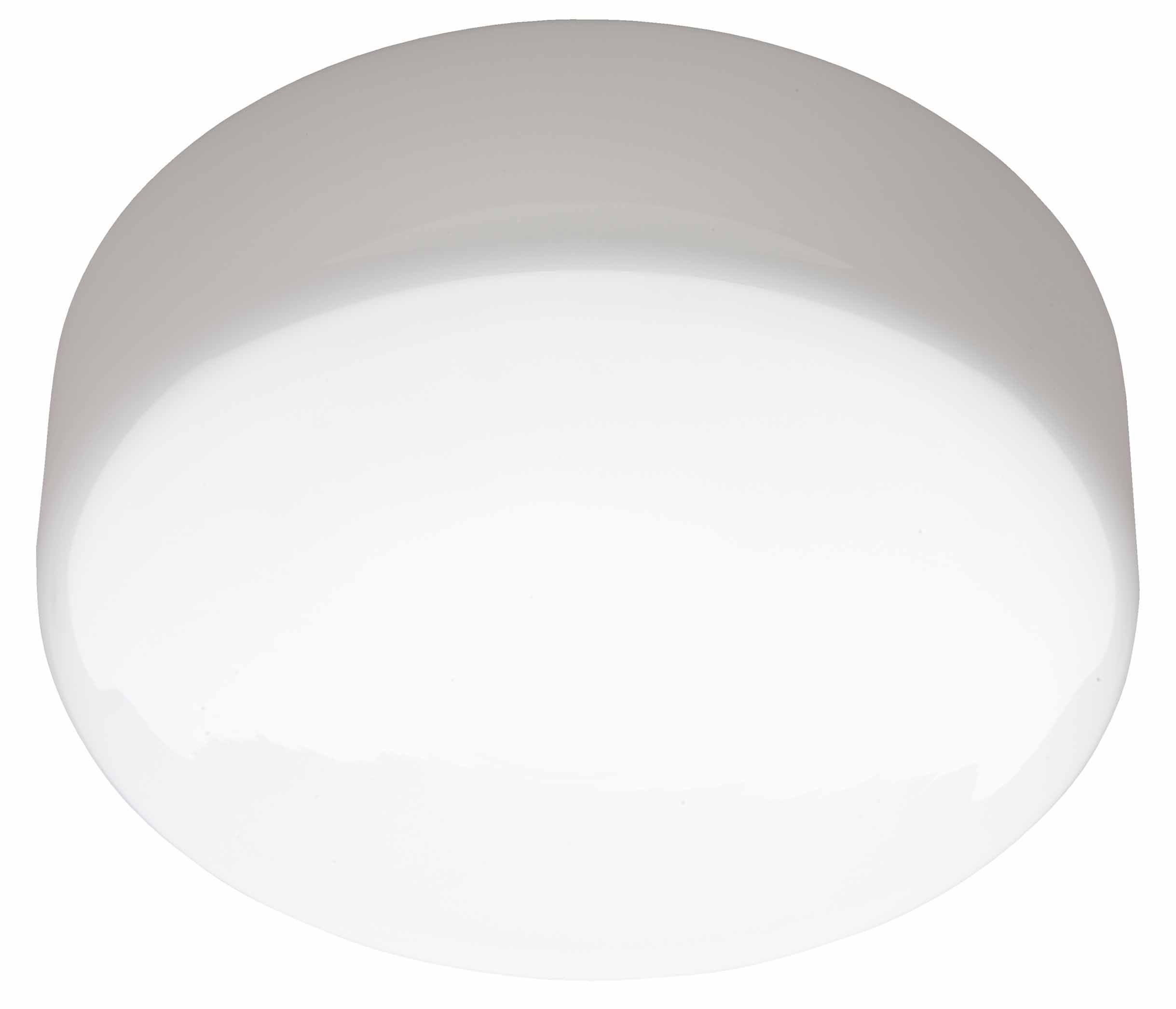ISAR Plafon biały (200 mm)