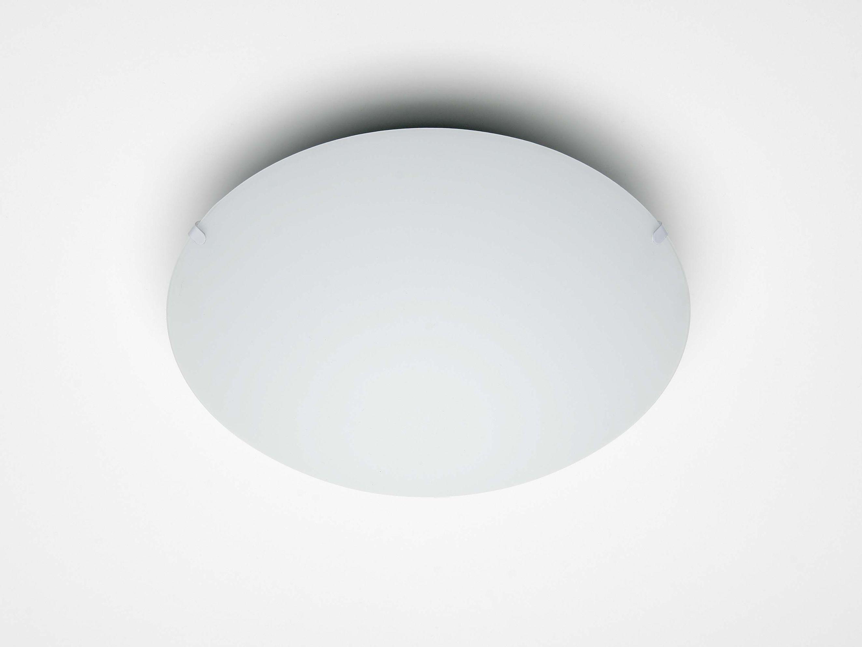RHODOS Biały plafon (250 mm)