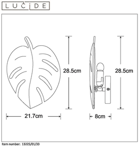 Lucide LIEV 13225/01/33 small 1