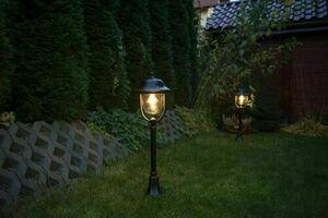 Lampa wisząca zewnętrzna Prince K 1018/1/O small 3