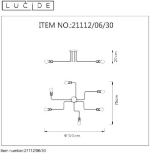 Lucide LESTER 21112/06/30 small 1