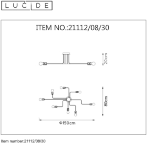Lucide LESTER 21112/08/30 small 1