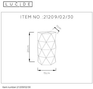 Lucide OTONA 21209/02/30 small 1