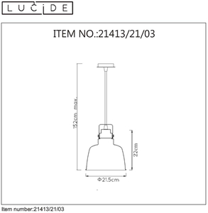Lucide NAUT 21413/21/03 small 1
