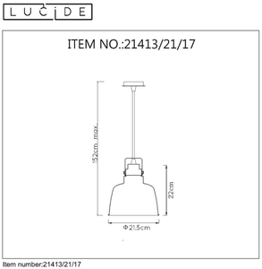 Lucide NAUT 21413/21/17 small 1