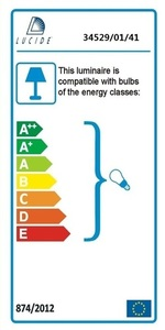 Lucide K3 34535/36/31 small 3