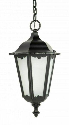 Lampa zewnętrzna wisząca Retro Classic K 1018/1/D