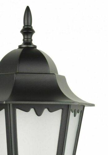 Lampa ogrodowa Retro Classic II K 1018 H