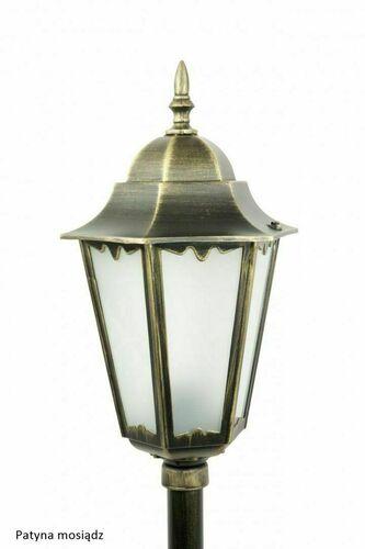 Lampa ogrodowa Retro Classic II K 5002/3 H (85 cm)