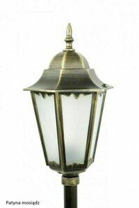 Lampa ogrodowa Retro Classic II K 5002/3 H (85 cm) small 0