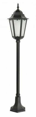 Lampa ogrodowa Retro Classic II K 5002/2 H (115 cm)