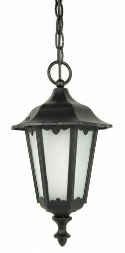 Wisząca lampa ogrodowa Retro Midi K 1018/1/M