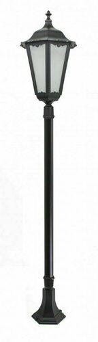 Lampa ogrodowa Retro Maxi K 5002/1 BD 45 (170 cm)