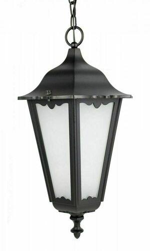 Wisząca lampa ogrodowa Retro Maxi K 1018/1/BD