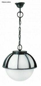 Lampa zewnętrzna wisząca Kule z koszykiem 250 K 1018/1/KPO 250 small 3