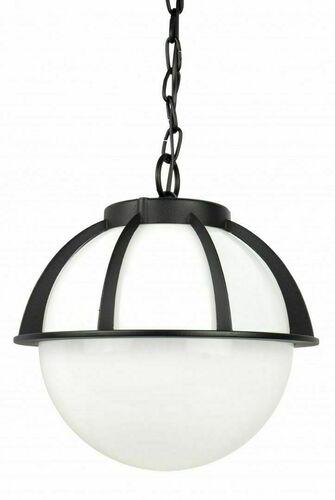 Lampa zewnętrzna wisząca Kule z koszykiem 250 K 1018/1/KPO 250