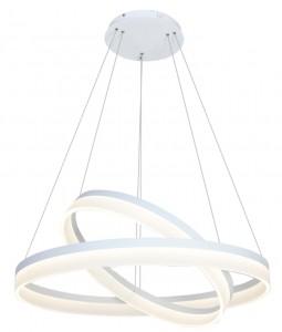 Lampa wisząca Milagro RING LED 065  small 1