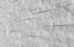 Marmur Cienkie Paski 30mm Kamień Dekoracyjny