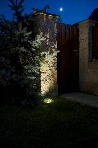 Lampa najazdowa Leda ST 5024 LED small 2