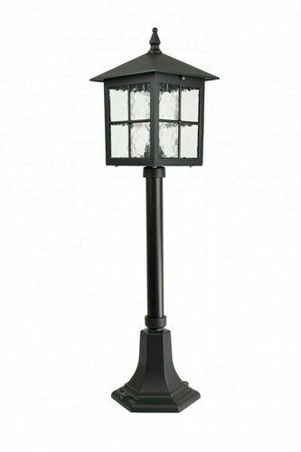 Elegancka lampa stojąca zewnętrzna (76 cm) - Wenecja K 5002/3 KW