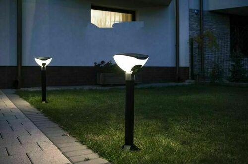 Lampa Ogrodowa Stojąca SUMA TEO 2