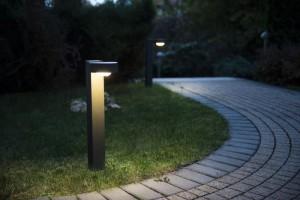 Słupek oświetleniowy PIK small 1