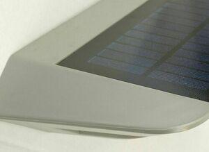 Lampa zewnętrzna solarna GHOST SOLAR P9014 small 1