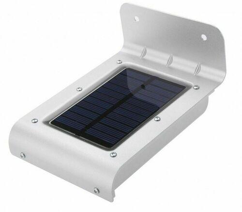 Kinkiet zewnętrzny Solarny VIC