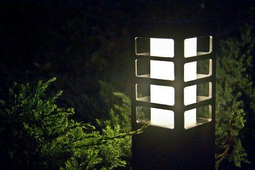 Lampa ogrodowa RADO III 1 DG