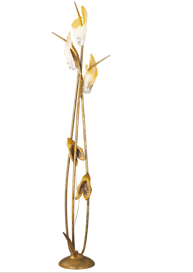 Lampa stojąca Kalla