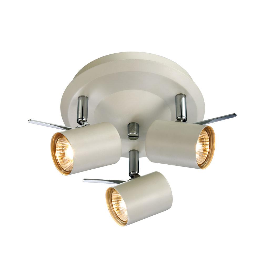 HYSSNA LED Sufitowa 3L Biały
