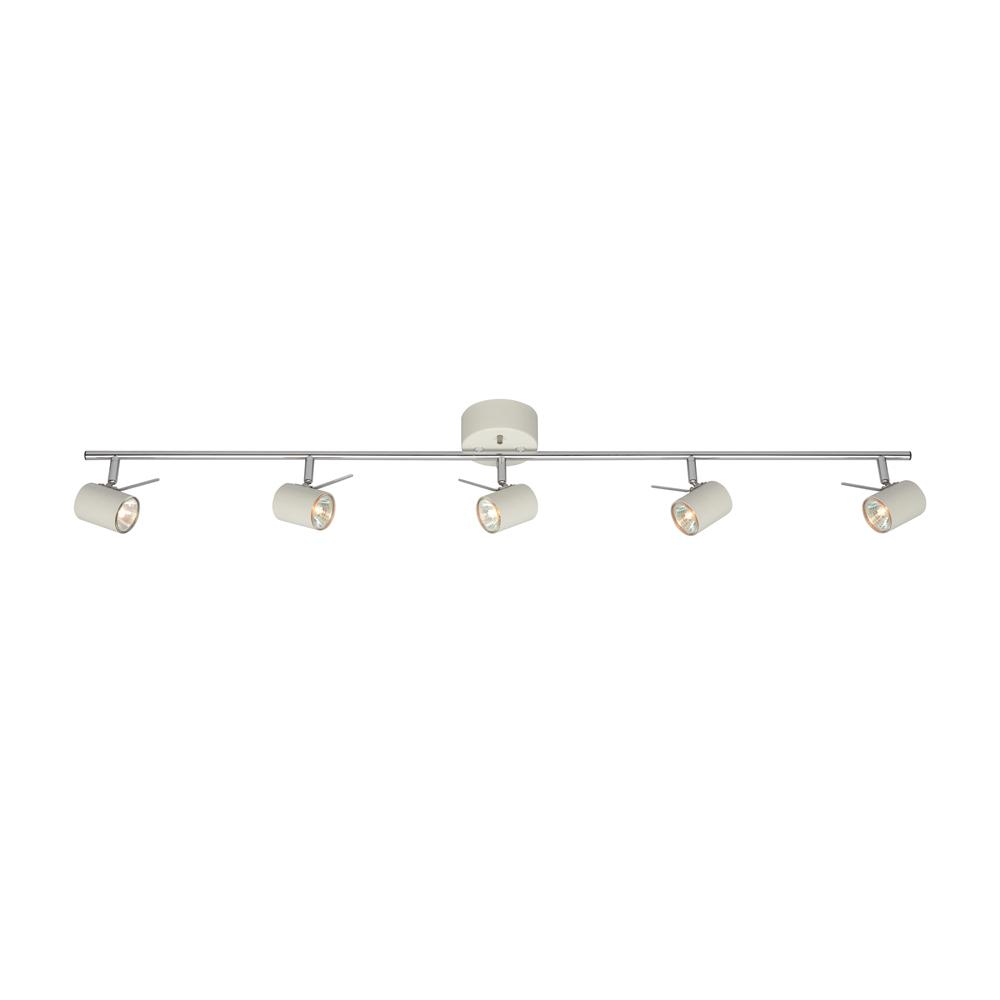 HYSSNA LED Sufitowa 5L Biały