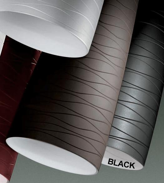 Lampa wisząca Itre Class S40 Black