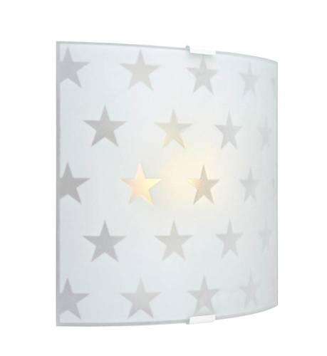 STAR LED Kinkiet Matowy