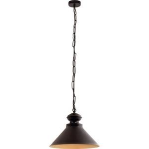 Lampa Burnei Wisząca 1