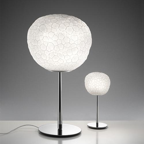 Lampa stołowa Artemide METEORITE 35