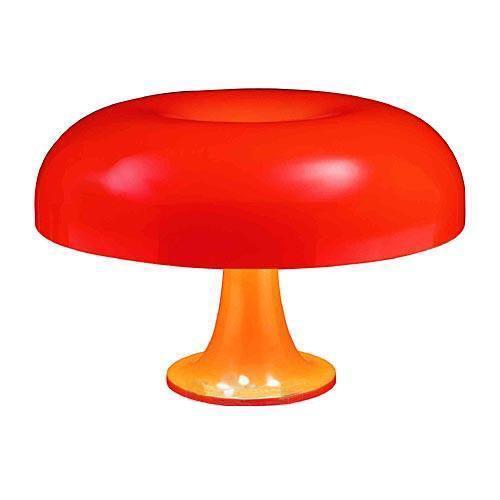 Lampa stołowa Artemide NESSO Orange
