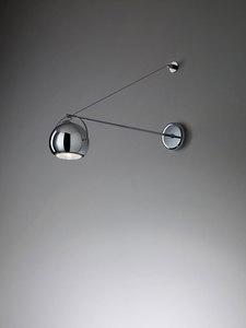 Lampa podłogowa Fabbian Beluga Steel D57 13W - D57 C01 15 small 9