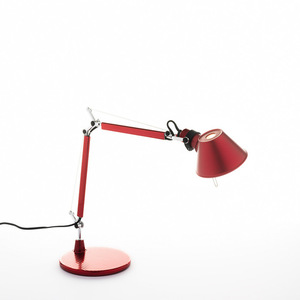 Lampa biurkowa Artemide Tolomeo Micro A011810 small 0