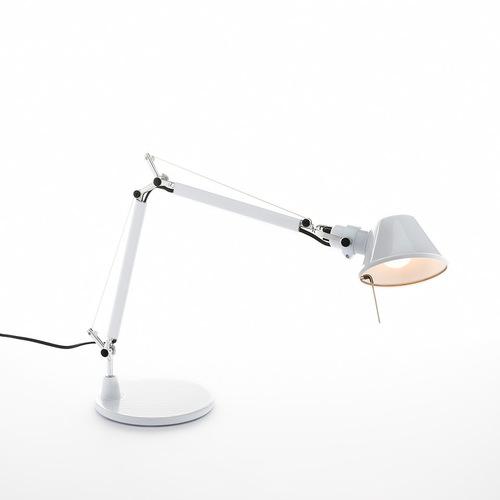 Lampa biurkowa Artemide Tolomeo Micro 0011820A