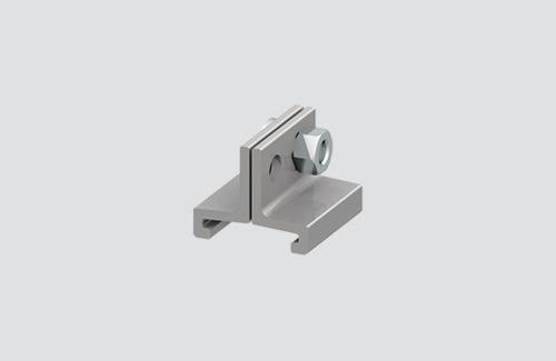 Uchwyt do zawiesia krótki STUCCHI 213, aluminium