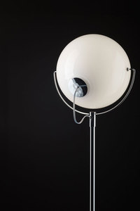 Lampa podłogowa Fabbian Beluga White D57 13W - D57 C11 01 small 1